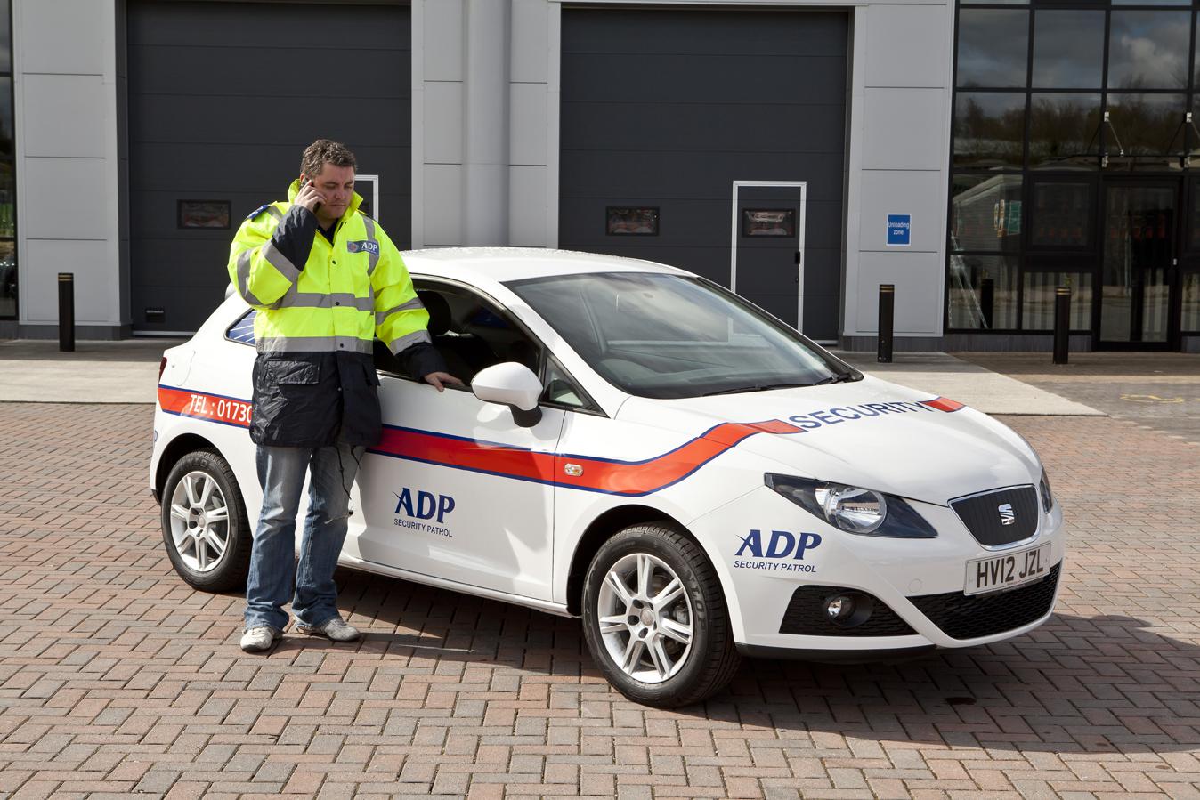 Adp Security Mobile Patrols Adp Security